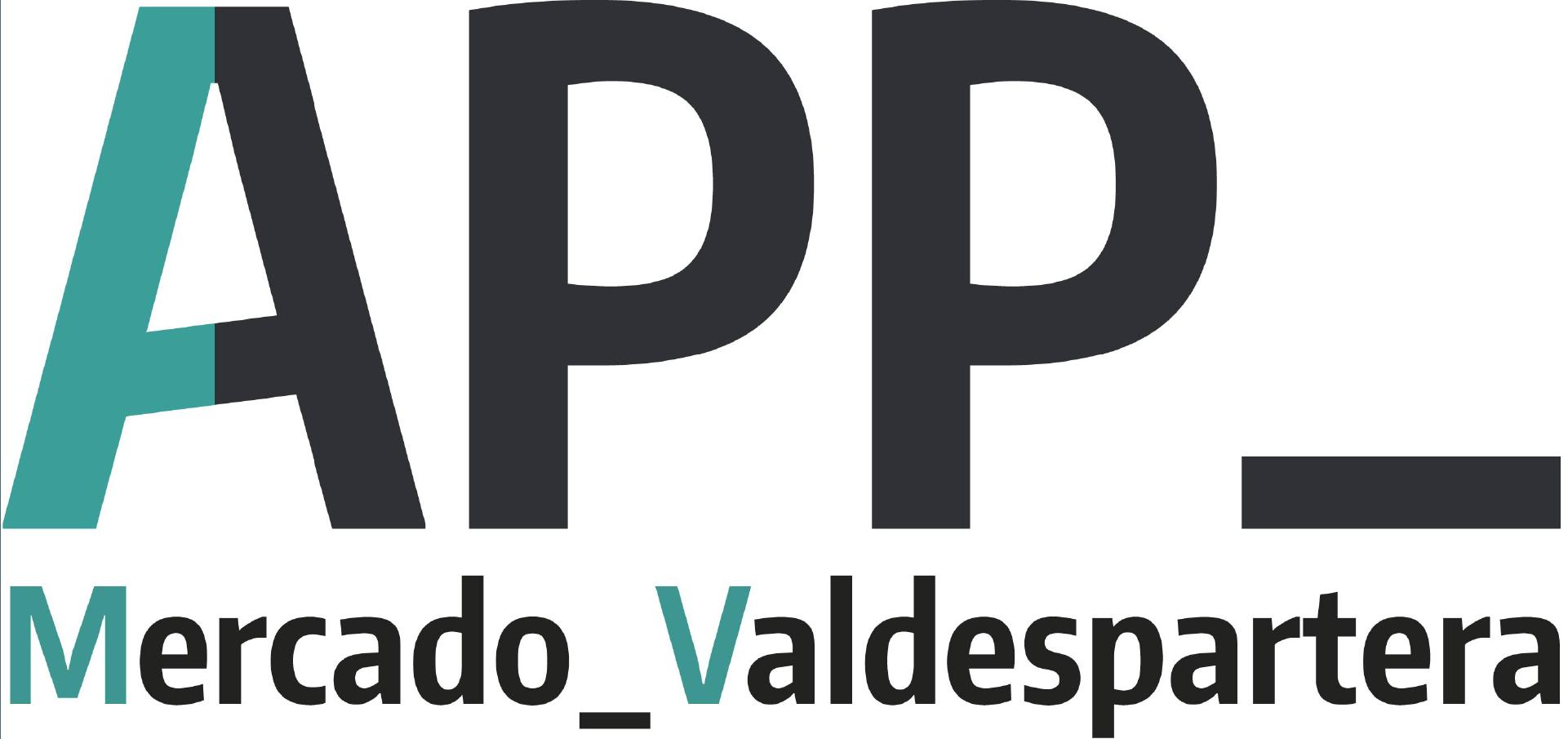 App Mercado Valdespartera